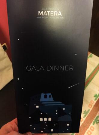 Gala dinner Rai matera-7