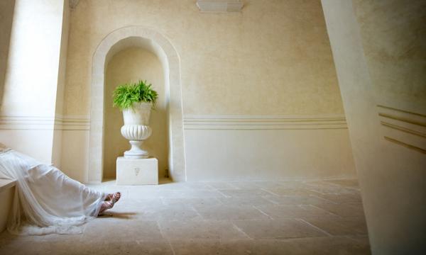atmosfera classica villa schiuma